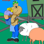 farm sex game 3 Kevin Federline Nude Pictures